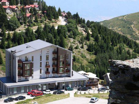 Hotel Scardus 4* – Попова Шапка