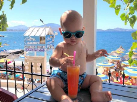 Kalemi's Beach Hotel 3* – Саранда