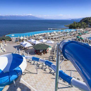 Hotel Izgrev Spa & Aquapark 5* – Струга