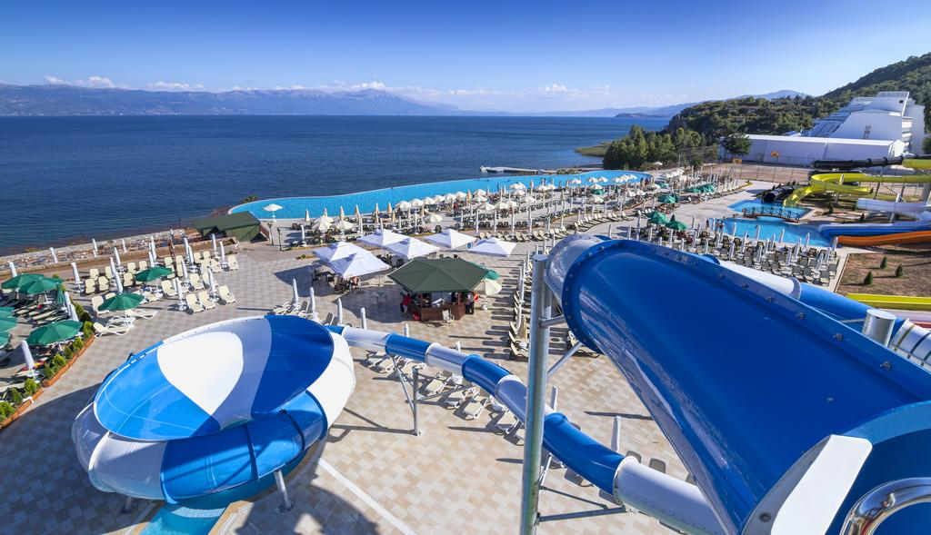 Hotel Izgrev Spa & Aquapark 5* – Струга