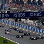 Formula 1 Istanbul - 07.10 - 11.10.2021