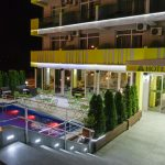 Hotel Maiva 4* - Св. Стефан