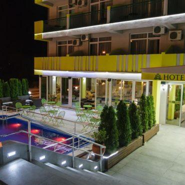 Hotel Maiva 4* – Св. Стефан