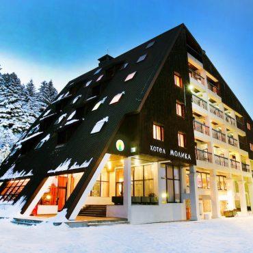 Hotel Molika 3* – Пелистер