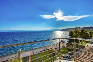 Hotel Tino 4* – Охрид