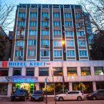 Hotel Kirci Thermal 3* - Бурса