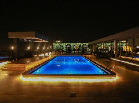 Hotel Almira 5* – Бурса