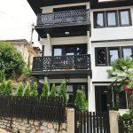Old City House - Охрид