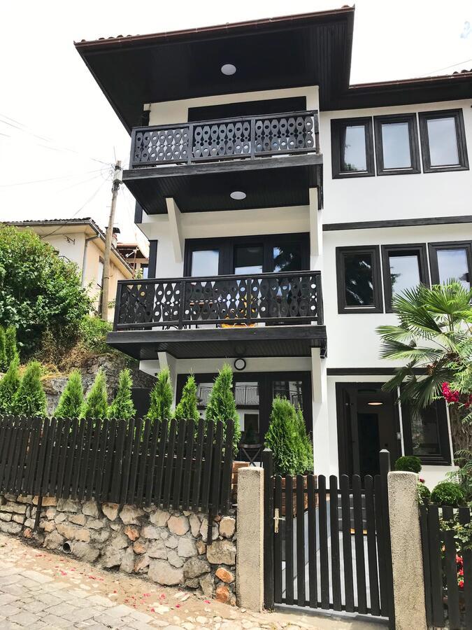 Old City House – Охрид