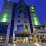 Hotel Holiday Inn 4* - Бурса