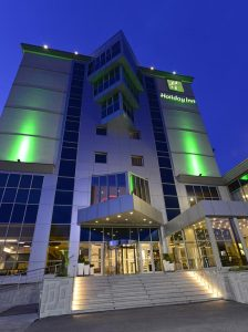 Hotel Holiday Inn 4* – Бурса