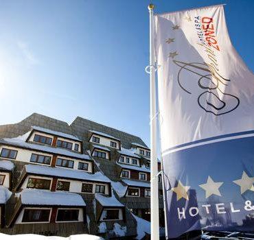 Hotel Zoned & Spa – Копаоник