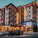 Hotel Mujen Lux - Копаоник