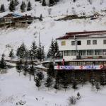 Hotel Snow Patrol Lodge 3* - Попова Шапка