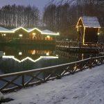 Лебедово Езеро - Смолари