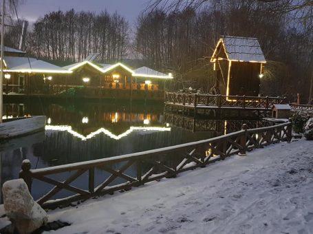 Лебедово Езеро – Смолари
