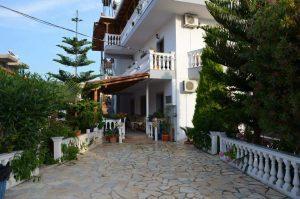 Villa  Garden Veli – Ксамил