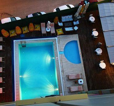 Pasific Hotel 3* – Чешме