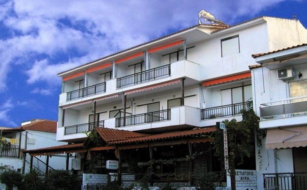 Villa Avra – Сарти