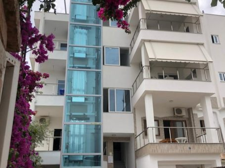 Aparthotel Anna – Ксамил