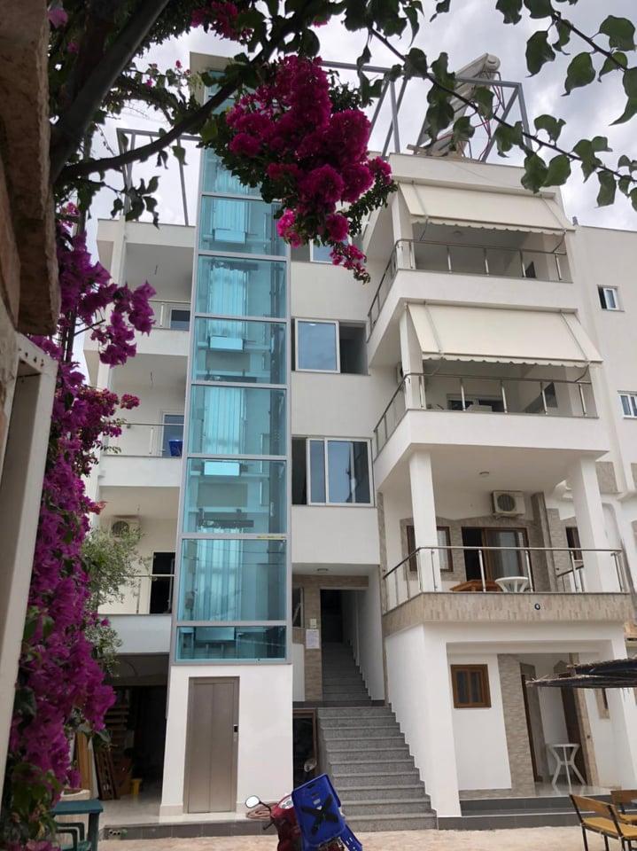 Aparthotel Anna - Ксамил