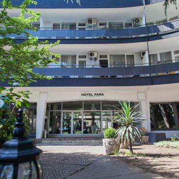 Hotel Park 3* – Будва