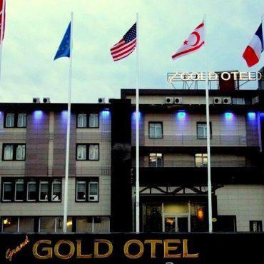 Hotel Grand Gold 4* – Кумбургаз