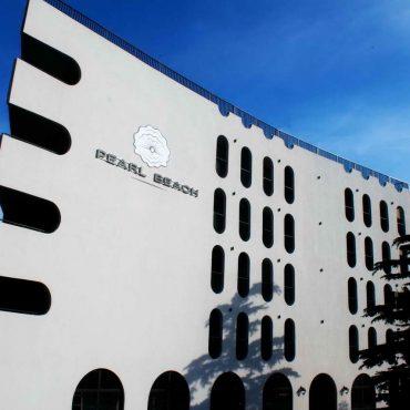 Pearl Beach Resort 4* – Чањ