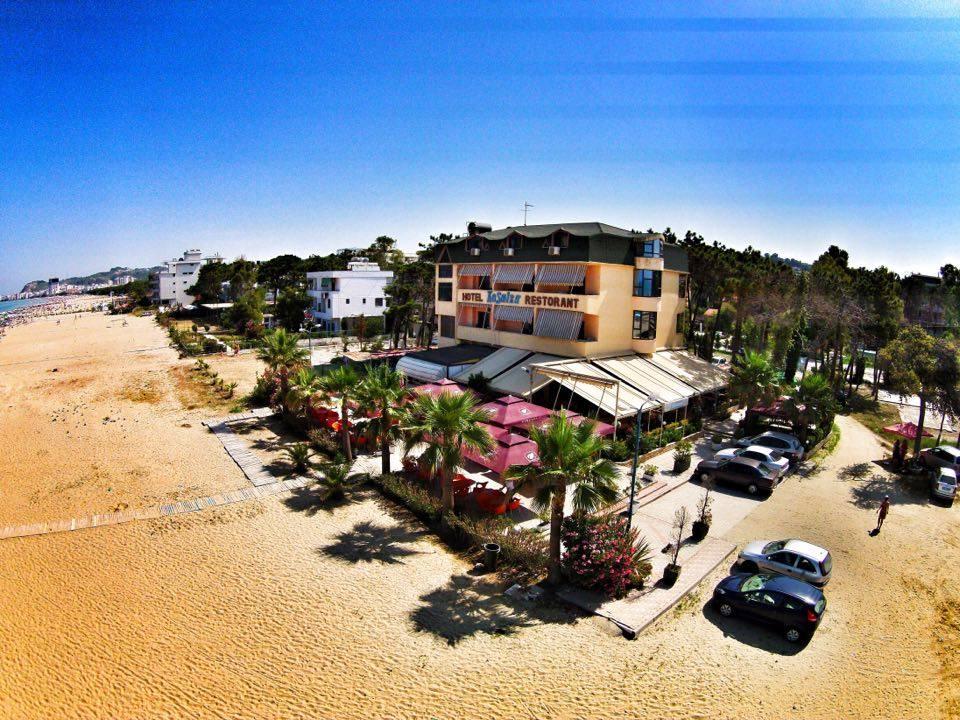 Hotel KoSmira – Голем (Драч)