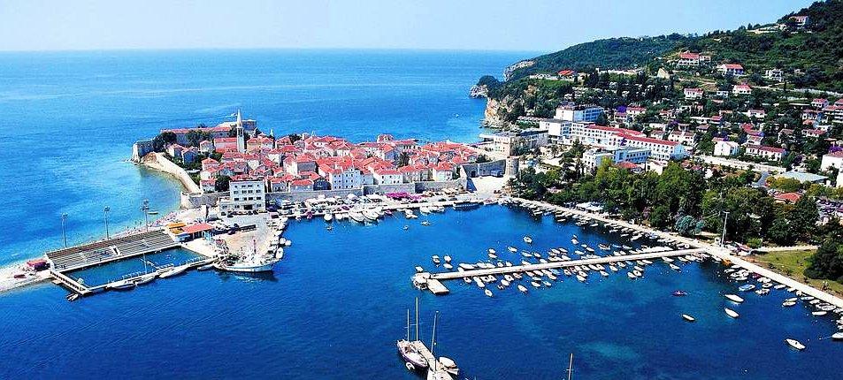 Montenegro Adventure – 21.05 – 24.05.2021
