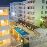 Hotel Ancora Lux 3* - Чањ