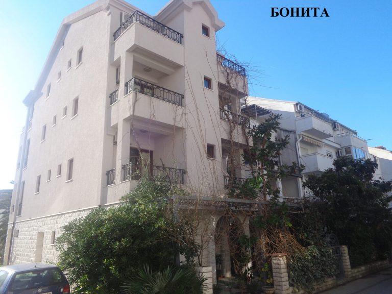 Villa Bonita - Будва