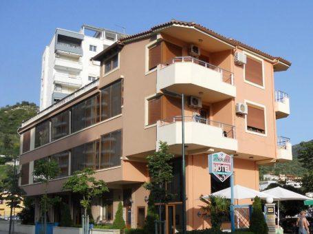 Hotel Onorato 3* – Валона