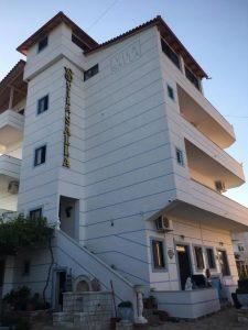 Villa Salla – Ксамил