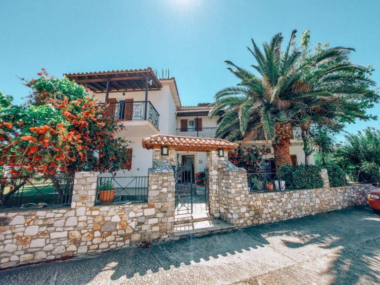 Villa Pavlos - Скијатос