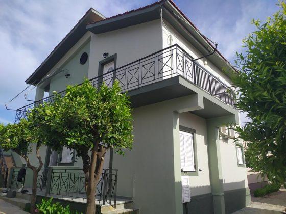 Villa Nimfa – Лонгос