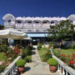 Hotel Olympiada 3* - Врахос