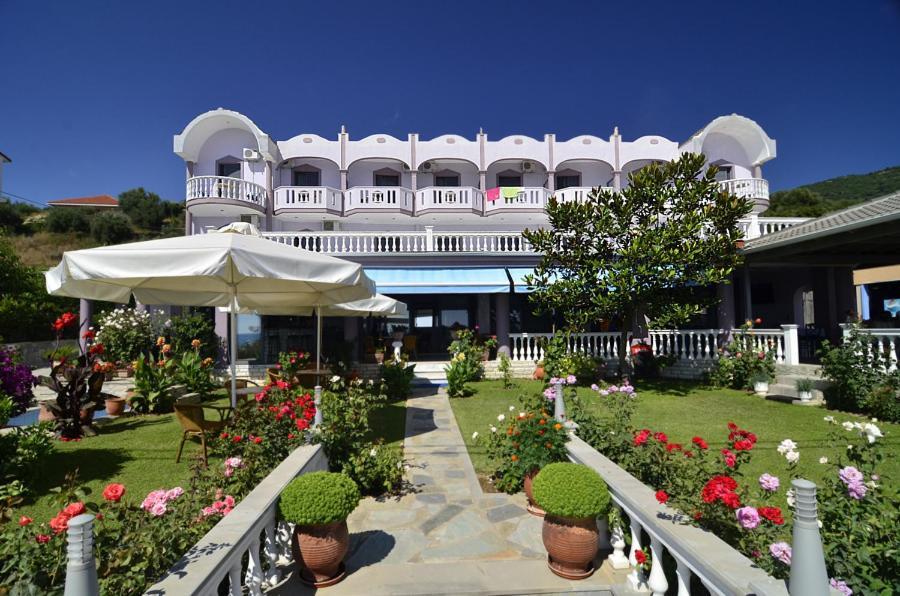 Hotel Olympiada 3* – Врахос