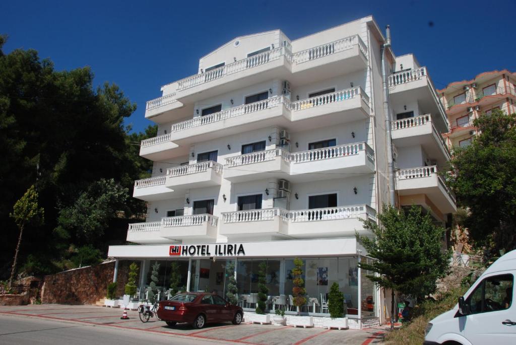 Hotel Iliria 4* - Саранда