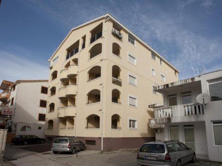 Apartmani Jovan 4* – Будва