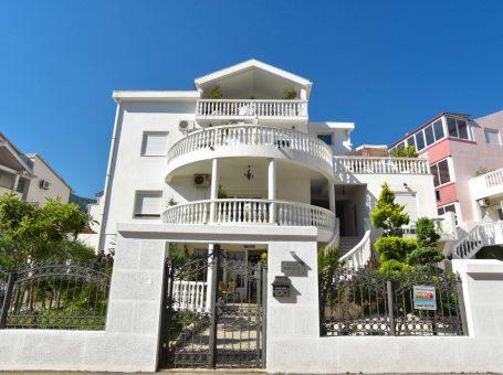 Apartments Nikolic – Будва