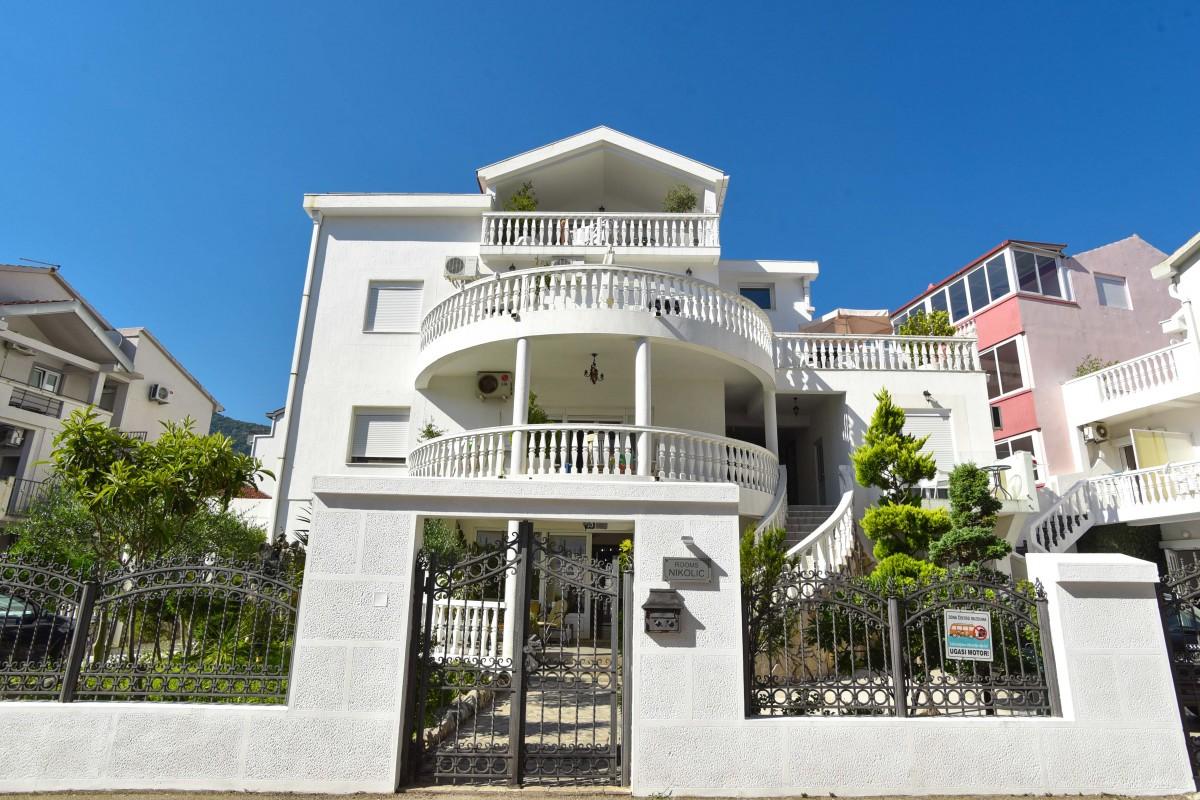 Apartments Nikolic - Будва