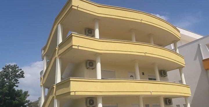 Apartments Kovac – Улцињ