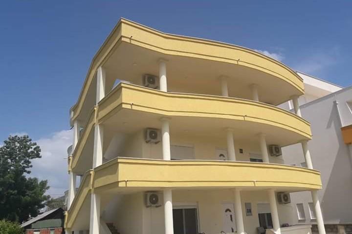 Apartments Kovac - Улцињ