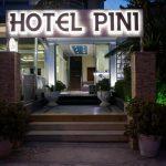 Hotel Pini 3* - Саранда