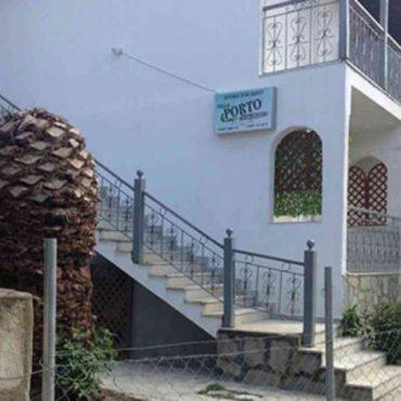 Villa Porto – Пефкохори