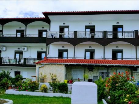 Villa Gallini – Полихроно
