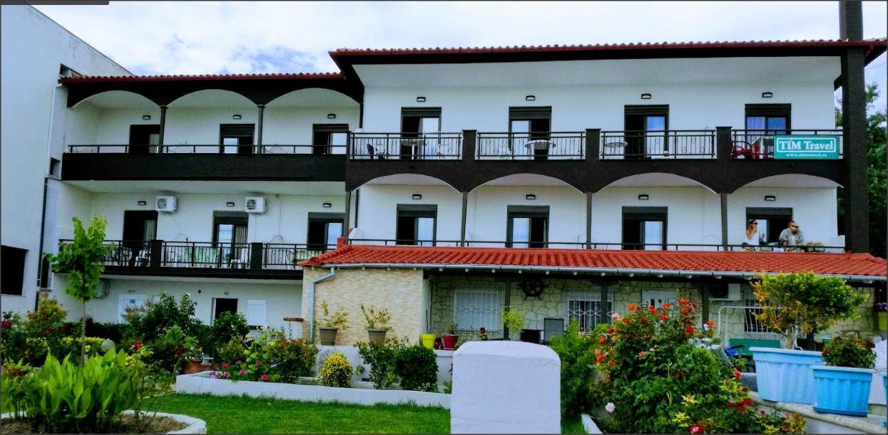 Villa Gallini - Полихроно