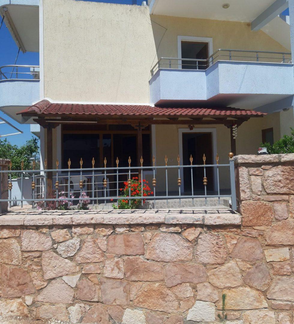 Villa Fadil - Ксамил