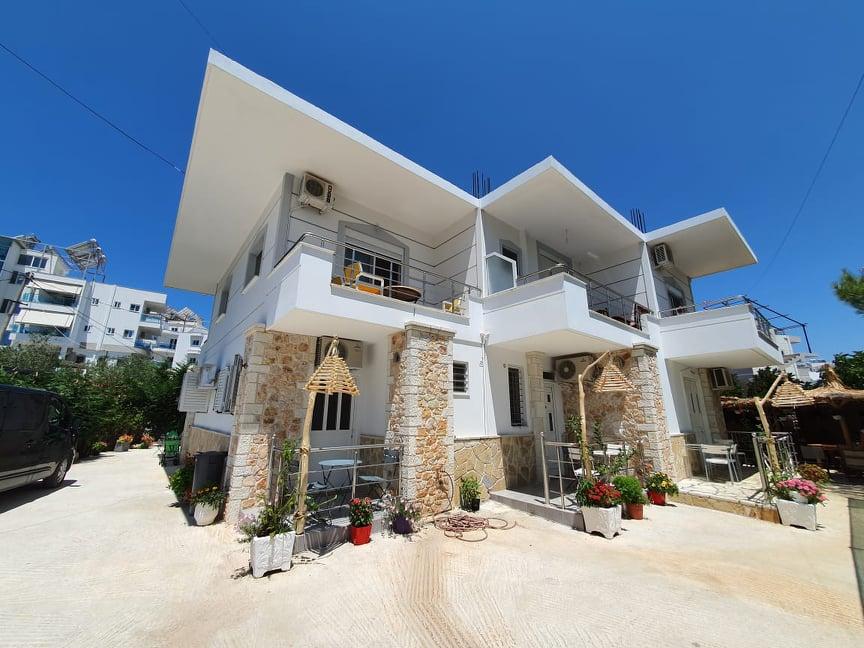 Villa Murati – Ксамил